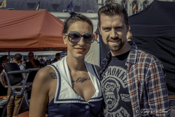 VINTAGE 2017 St Niklaas - 0072
