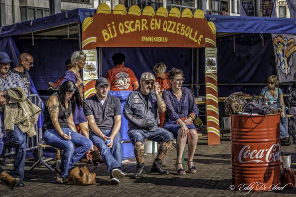 VINTAGE 2017 St Niklaas - 0083