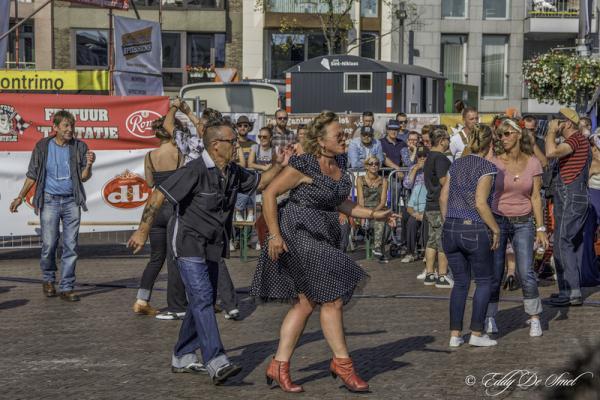 VINTAGE 2017 St Niklaas - 0107