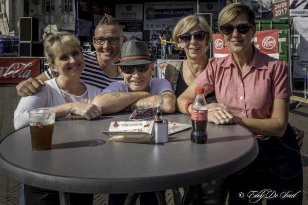 VINTAGE 2017 St Niklaas - 0166