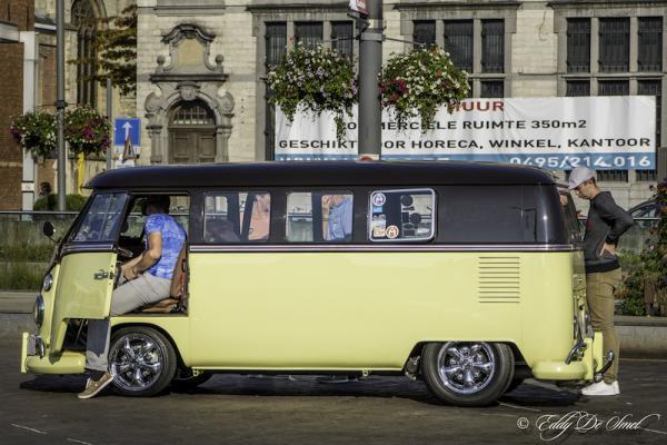 VINTAGE 2017 St Niklaas - 0215